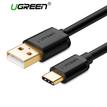 Ugreen USB Type C Cable 2A USB C Cable Fast Charging Data Cable Type-C USB Charger Cable for Nexus 5X,6P,OnePlus 2,Xiaomi USB-C