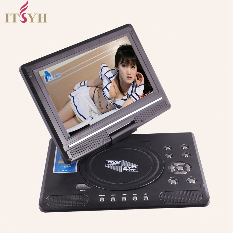 itsyh-portable-fontbdvd-b-font-evd-player-tv-270-swivel-widescreen-vcd-cd-mp3-4-sd-usb-game-swivelfl