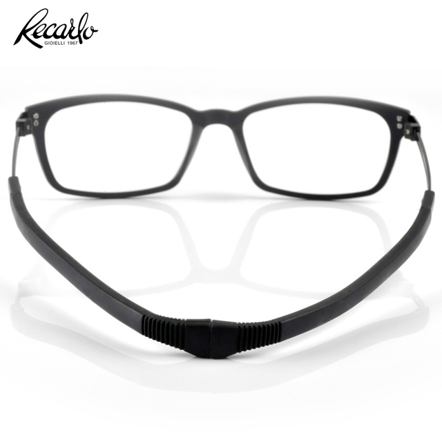 Recailo Optical glasses Myopia glasses mens basketball soccer ...
