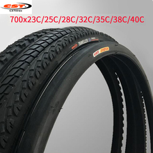 лучшая цена 2PCS Original 700x23C/25C/28C/32C/35C/38C/40C Road Mountain Bike tire cycling 700x35C bicycle tyre bicycle tires mtb Cycling