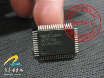 5pcs  D6700GH QFP56  New