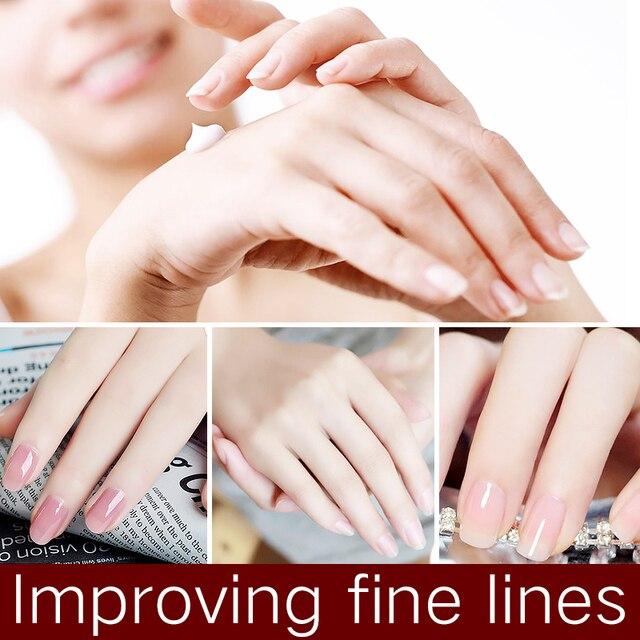 LAMILEE Honey Milk Hand Cream Anti-Dryness Moisturizing Anti-chapping whitening Hand care 30g Hydrating for Winter Repair 4