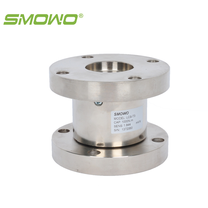 load cell sensor LCS T3 torque load cell 1000 5000N m