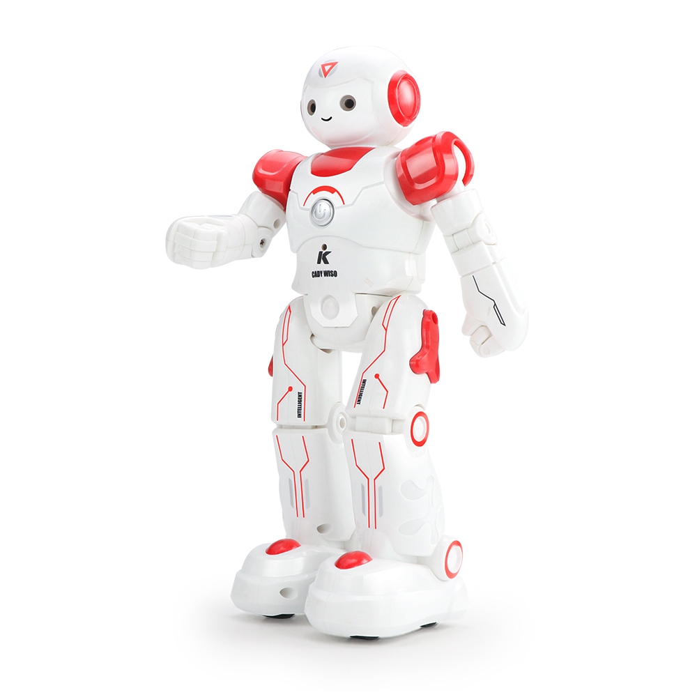 JJRC R12 Remote Control Smart Robots Cady Wiso RC Robot Gesture Sensing Touch Intelligent Dancing Electronic Toy For Children (17)