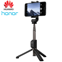 100% Original Huawei Honor AF15 Selfie Stick Tripod Portable Bluetooth 3.0 Monopod For iOS/Android/Huawei Smart Phone
