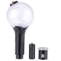 1pc Light Up Blinking Sticks For KPOP BTS ARMY Bomb Light Stick Ver.3 Bangtan Boys Concert Lamp Lightstick V Fans Gift 2019 New