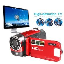 "On sale 16MP DVR TFT 1080P Action Camera Digital Camera go pro 16X Full HD Video 2.7"" DV LCD Camcorder Zoom"