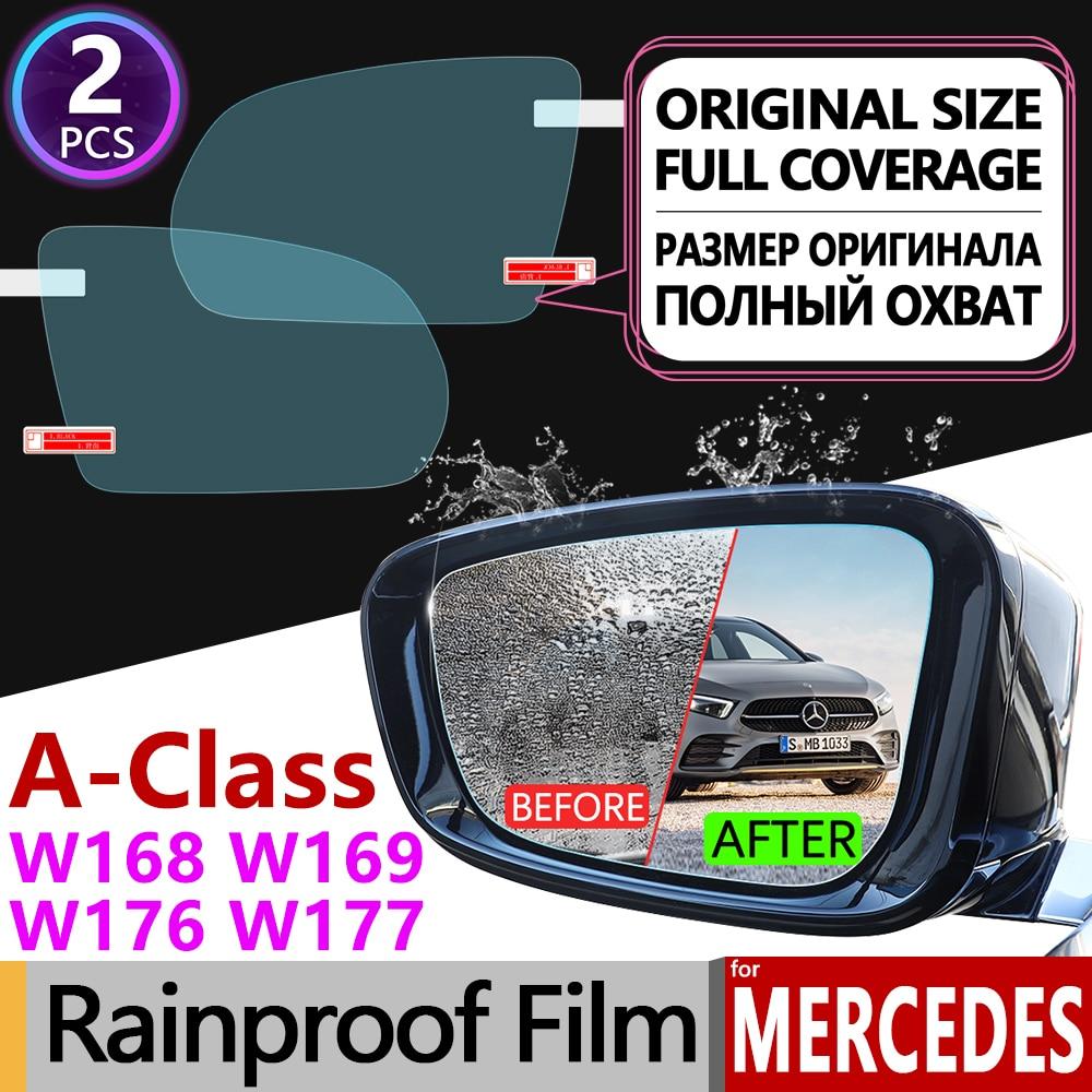 MERCEDES A B-Class W169 W245 2004-2008 Side Mirror Heated RIGHT