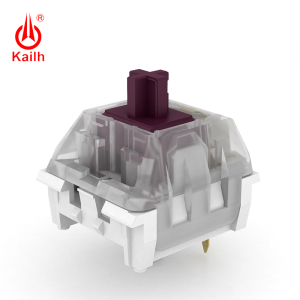 Image 3 - Kailh KS N Plum Purple/Berry/Sage Switch, mechanical keyboard switch tactile/Clicky/Linear