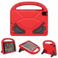 Safe EVA Shockproof Case For IPad Mini 1 2 3 4 Cover Cool Handle Stand Tablet
