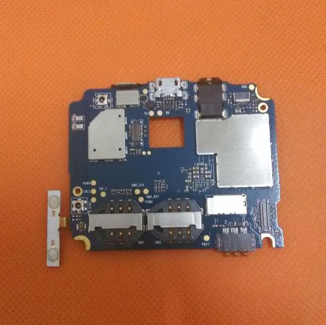 100% original mainboard 1g ram + 4g rom motherboard para lenovo a820 4.5 ''qhd 960x540 mtk6589 quad core frete grátis