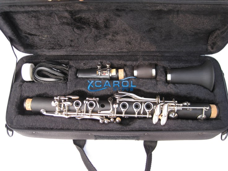 Advanced New Eb Key Clarinet Good Material And SoundAdvanced New Eb Key Clarinet Good Material And Sound