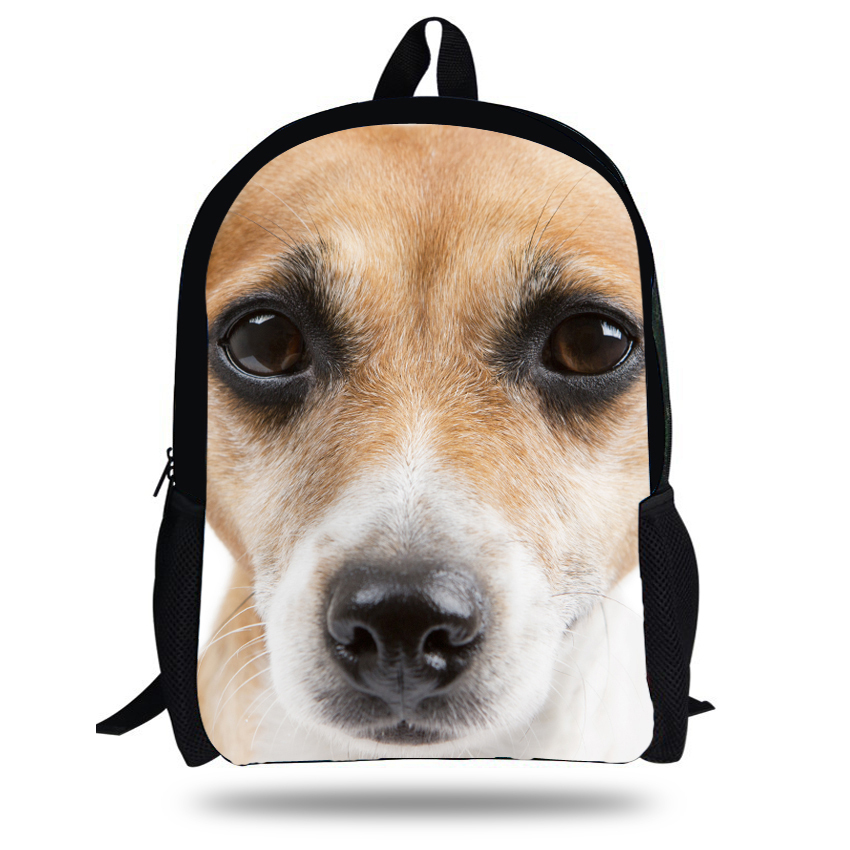 Popular Dog School Backpack-Buy Cheap Dog School Backpack lots ...