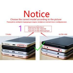 Image 5 - Tela lcd para xiaomi redmi note 4x, digitalizador touchscreen versão snapdragon 625,