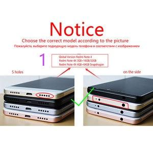 Image 5 - สำหรับ Xiaomi Redmi หมายเหตุ 4X จอแสดงผล LCD + หน้าจอสัมผัสใหม่ Digitizer หน้าจอ LCD สำหรับ Xiaomi Redmi หมายเหตุ 4 Global รุ่น Snapdragon 625