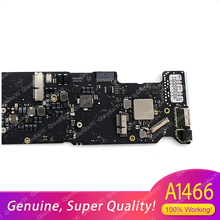 100%Working Genuine A1466 Logic board for MacBook Air 13″ i5 1.4Ghz 4G 820-3437-A Mid 2013 2014 EMC2632