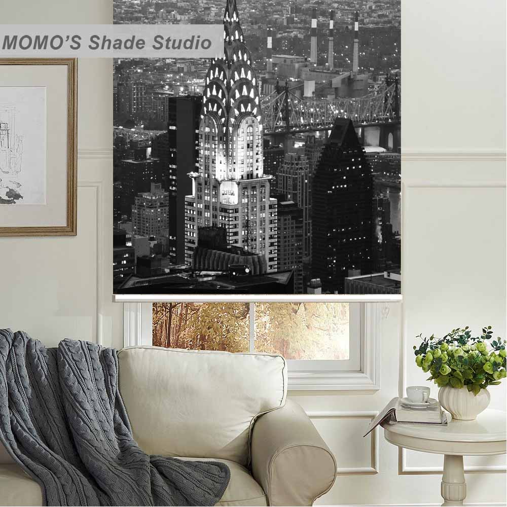 Construction Time Lined Curtains: Aliexpress.com : Buy MOMO Thermal Insulated Blackout