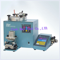 Digital Wax Injection Machine Jewelry Wax Injecting Machine with Auto Clamp, Controller Box Jewelry Making Supplies