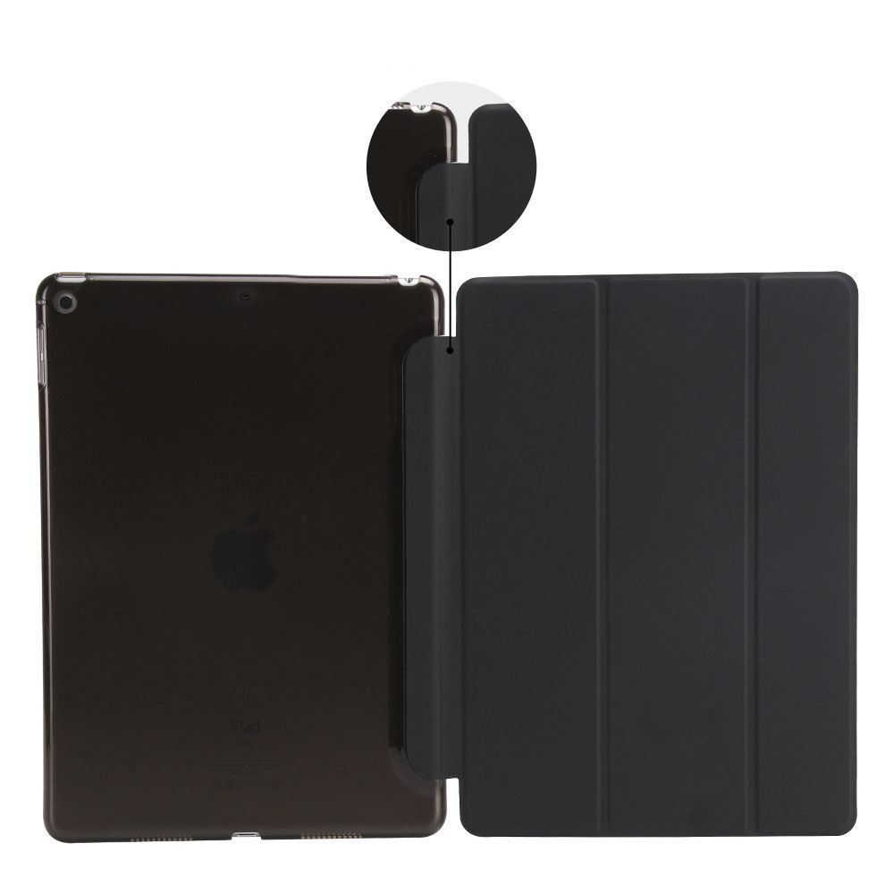 все цены на Shockproof Drop Resistance Anti-Dust for iPad Mini Case Leather Cover Ultra Slim Smart Flip Case for Apple iPad Mini 1 2 3
