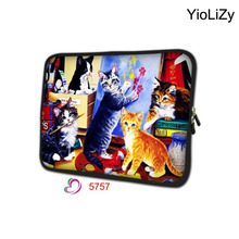 Laptop computer Sleeve Pill Bag 7 10.1 12 13.three 14 15.four 15.6 17 17.three inch protecting Pocket book Case For Asus HP Acer Lenovo DELL NS-5757