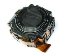 NEW Lens Zoom Unit For Nikon Coolpix S6400 S6500 Digital Camera Repair Part Black ( NO CCD )
