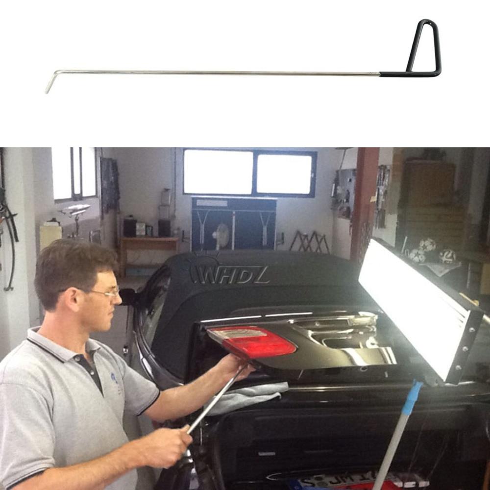 Herramienta de gancho de 1 pieza (C1) Eliminación de abolladuras - Juegos de herramientas - foto 4