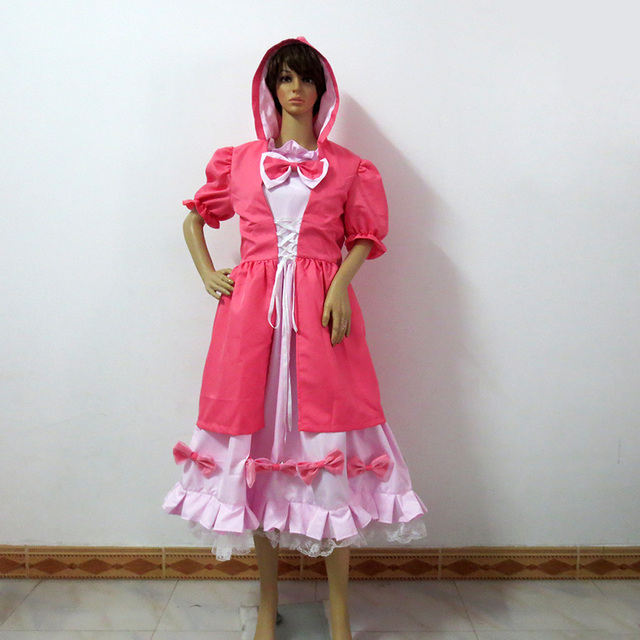 OW Reaper Gabriel Reyes Pink Knight Sex Reversion Christmas Party Halloween  Uniform Outfit Cosplay Costume Customize Any Size 601d442e0