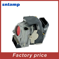 Compatible Projector Lamp NP08LP Bulb For NP41 NP52 NP43 NP43G NP54