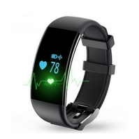 ABAY D21 Smart Bracelet watch Wristband Bluetooth IP68 Waterproof Monitor Sport Wristlet Activity Tracker VS Fit Bit Fitbits