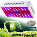 DIAMOND II 900W Double Chips LED Grow Light Full Spectrum 410-730nm For Indoor Plants and Flower Phrase with Very High Yield