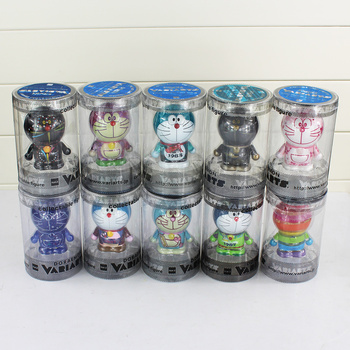 10Pcs/Lot Janpan Anime Doraemon Action Figure Gadget Cat from the Future Kawaii Brinquedos Collectable Model Doll Toys