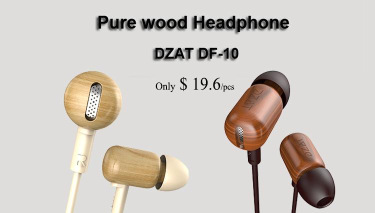 wood earphones 5