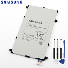 Original Replacement Samsung Battery For Galaxy Tab Pro 8.4 in T325 T320 T321 SM-T321 Genuine Tablet Battery T4800E 4800mAh цена в Москве и Питере