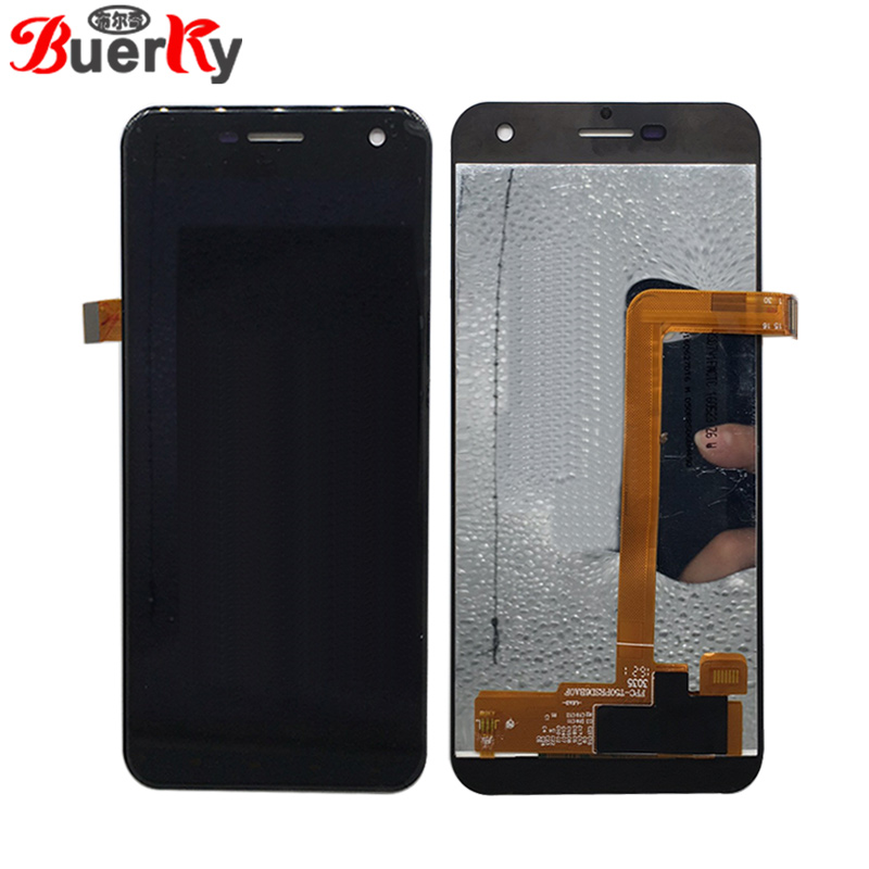 BKparts 100% Tested For Jinga Basco M500 3G 4G LCD Display Touch Screen Glass Digitizer Full LCD Screen Complete AssemblyBKparts 100% Tested For Jinga Basco M500 3G 4G LCD Display Touch Screen Glass Digitizer Full LCD Screen Complete Assembly
