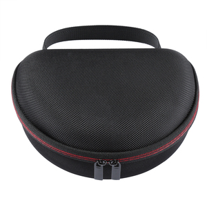 Image 4 - Newest EVA Hard Case for Over Ear Beats Studio/Pro & Beats Solo 2/Solo 3 Headphone and Cover for Sennheiser Momentum Headphone