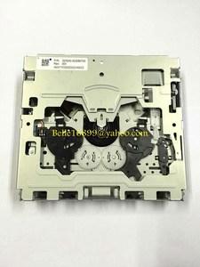 Image 1 - 100% OPT 726 OPTIMA 726 OPT 726A1 Optical pickup Mechanisme OPT726 OPTIMA726 zonder 3 ondersteunt voor Chery Toyota Auto CD 10 stks/partij