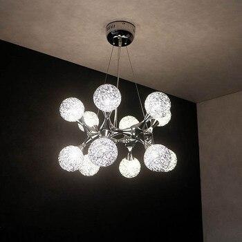 Restaurant lampe art lustre salon phares moderne minimaliste personnalité étude chambre lampe chambre lampe chaud romantique