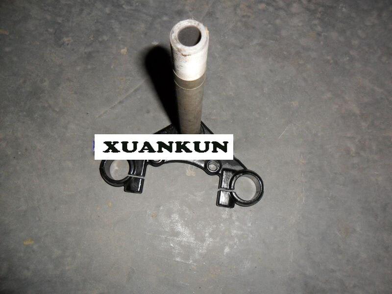 XUANKUN QJ125-F Under the Board QJ125-6B Direction Column QJ150-5C-18A