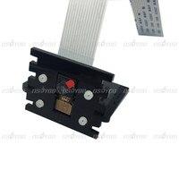 Camera V2 Module Board 8MP Webcam Video 1080p 720p Official Camera W Camera Stand For Raspberry