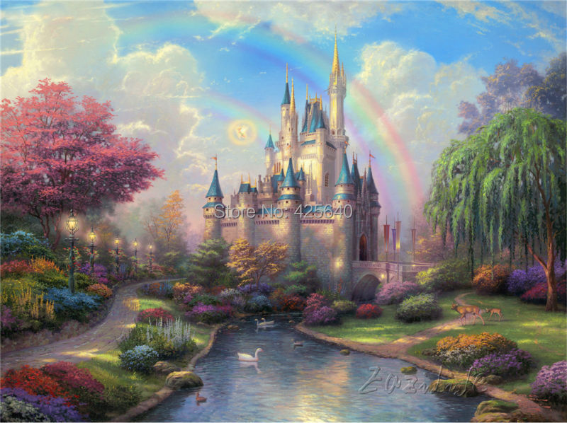 Popular Giclee Printing-Buy Cheap Giclee Printing lots from China ...
