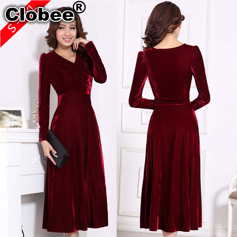 Online Get Cheap Party Red Dress -Aliexpress.com | Alibaba Group