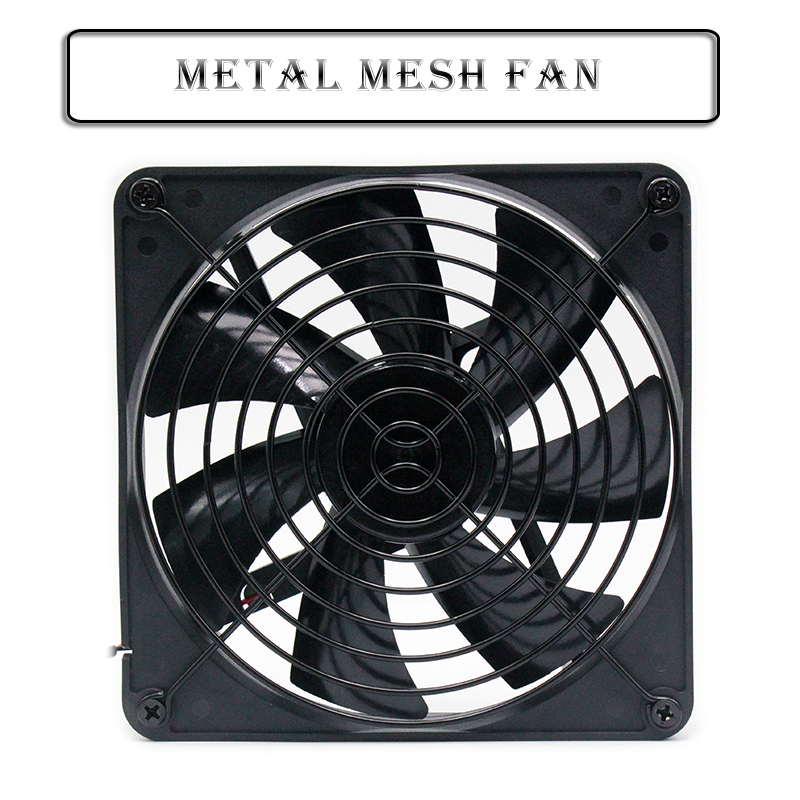 14cm 5V USB Fan Brushless Computer Cooling fan