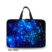 Starry Sky Laptop Bag Case 11.6″ 13.3″ 14.4″15.6″ Portable Zipper Soft Sleeve laptop bags for women MacBook Pro Air 4 Notebook