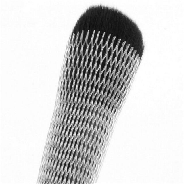 30pcs Makeup Cosmetic Beauty Brush Protector Pen Guards Make up Brushes Sheath Mesh Netting Protector Cover Makeup Tools 2