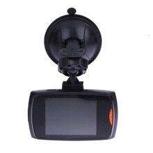 """2.4 """"ЖК-Авто Автомобильный видеорегистратор 120 градусов широкий угол регистраторы камеры автомобиля цифровой видеомагнитофон обнаружения движения ночного видения g-сенсор"""