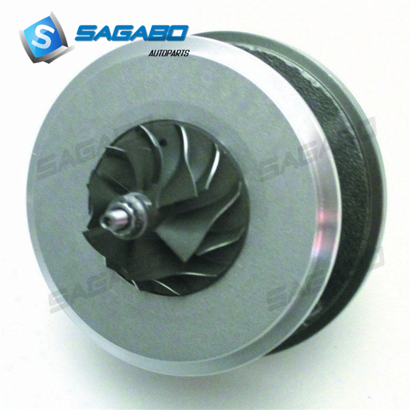 Turbo charger for <font><b>Opel</b></font> Signum <font><b>2.2</b></font> <font><b>DTI</b></font> balanced turbo charger cartridge GT1849V 717626 / 705204 / 860055 / 860051 / 24443096 image