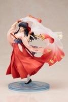 Anime ARTFX J Sakura Wars Sakura Shinguji 1 8 Kotobukiya PVC Action Figure Resin Collection Model