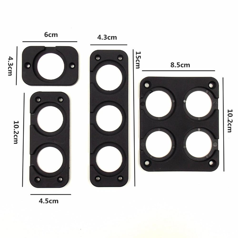 DIY modul Panel splitter avtomobilski napajalnik lahko izberete - Avtomobilska elektronika - Fotografija 2