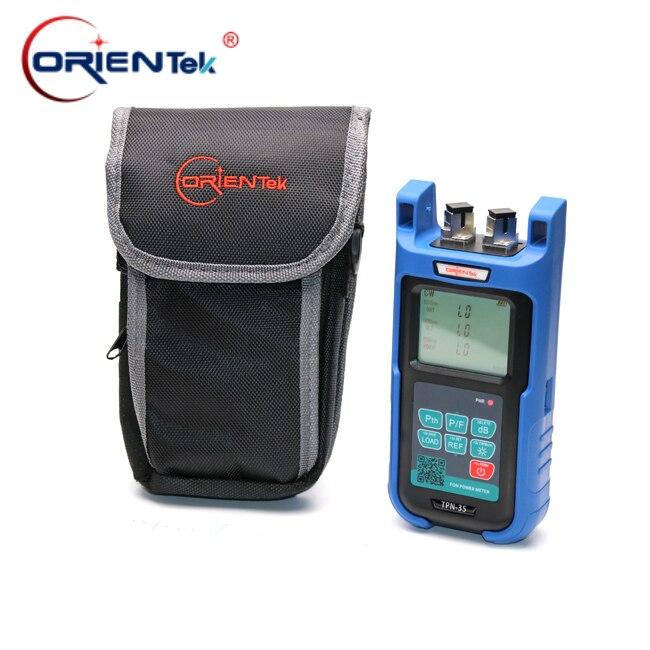 Orientek TPN-35 Fibre Optical Pon Power Meter FTTX PON OPMOrientek TPN-35 Fibre Optical Pon Power Meter FTTX PON OPM