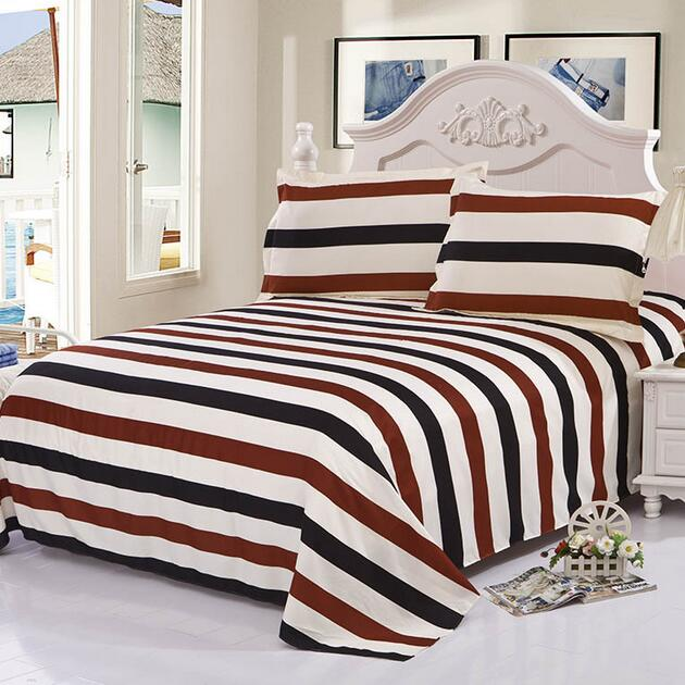 Hot Sale New 3D Bedsheet Only 1 Piece Bed Sheet Without Pillow Wedding  Fitted Or Flat
